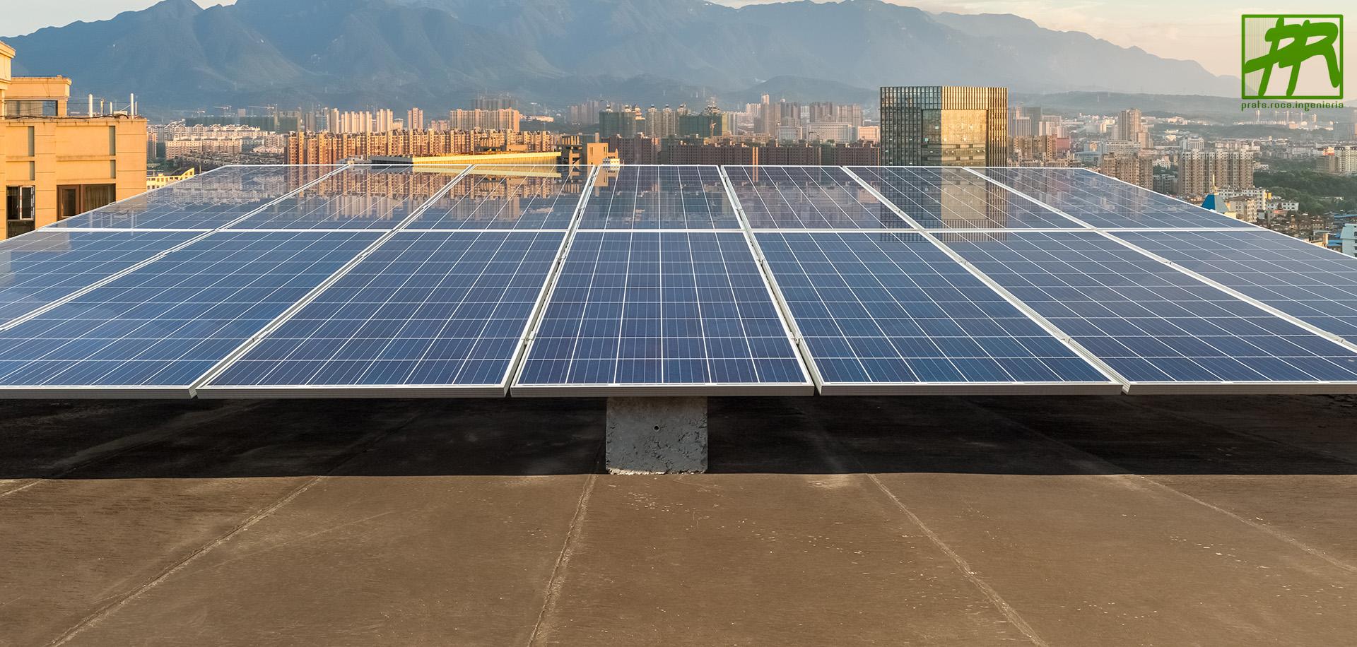 rooftop solar energy