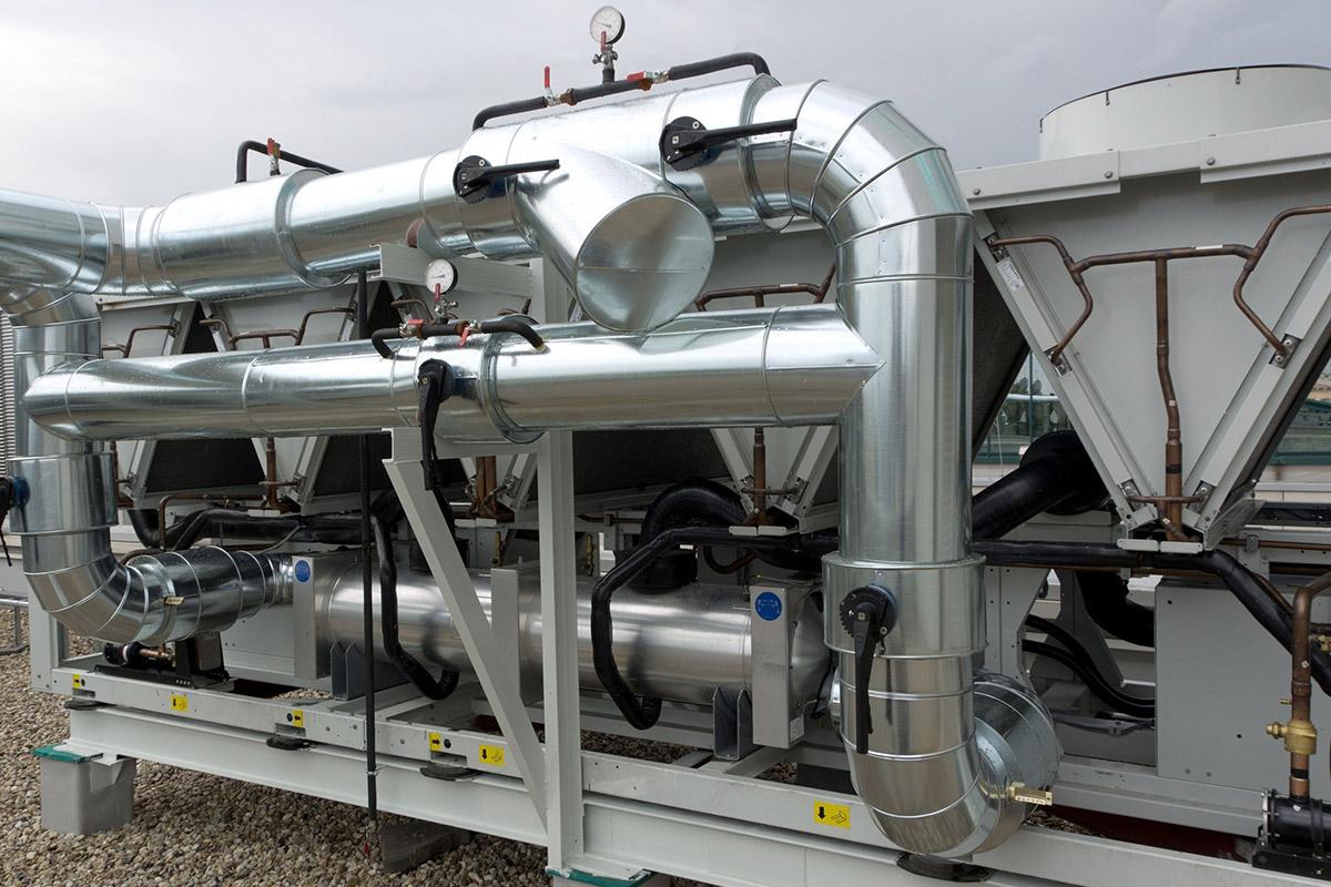 Prats Ingeniería, proyectos de clima industrial