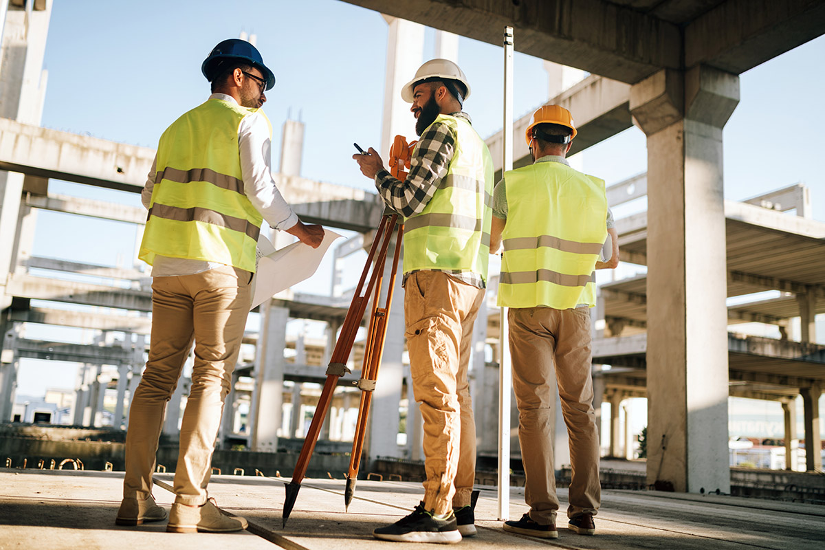 Prats Ingeniería. Proyectos de urbanismo y edificación industrial
